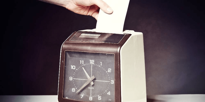 6 must have time clock features for small businesses