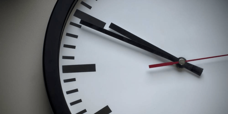 managing employee time and attendance with a biometric time clock