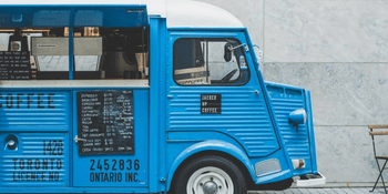 why food trucks small restaurants require mobile time tracking